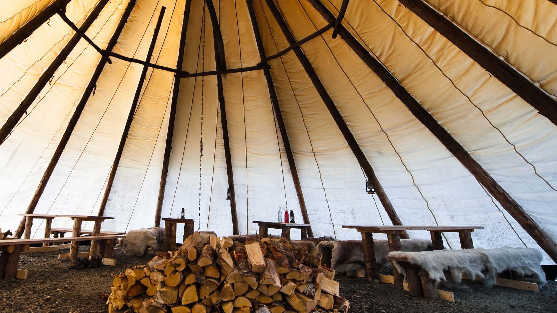 Lapland Nordic Cabin