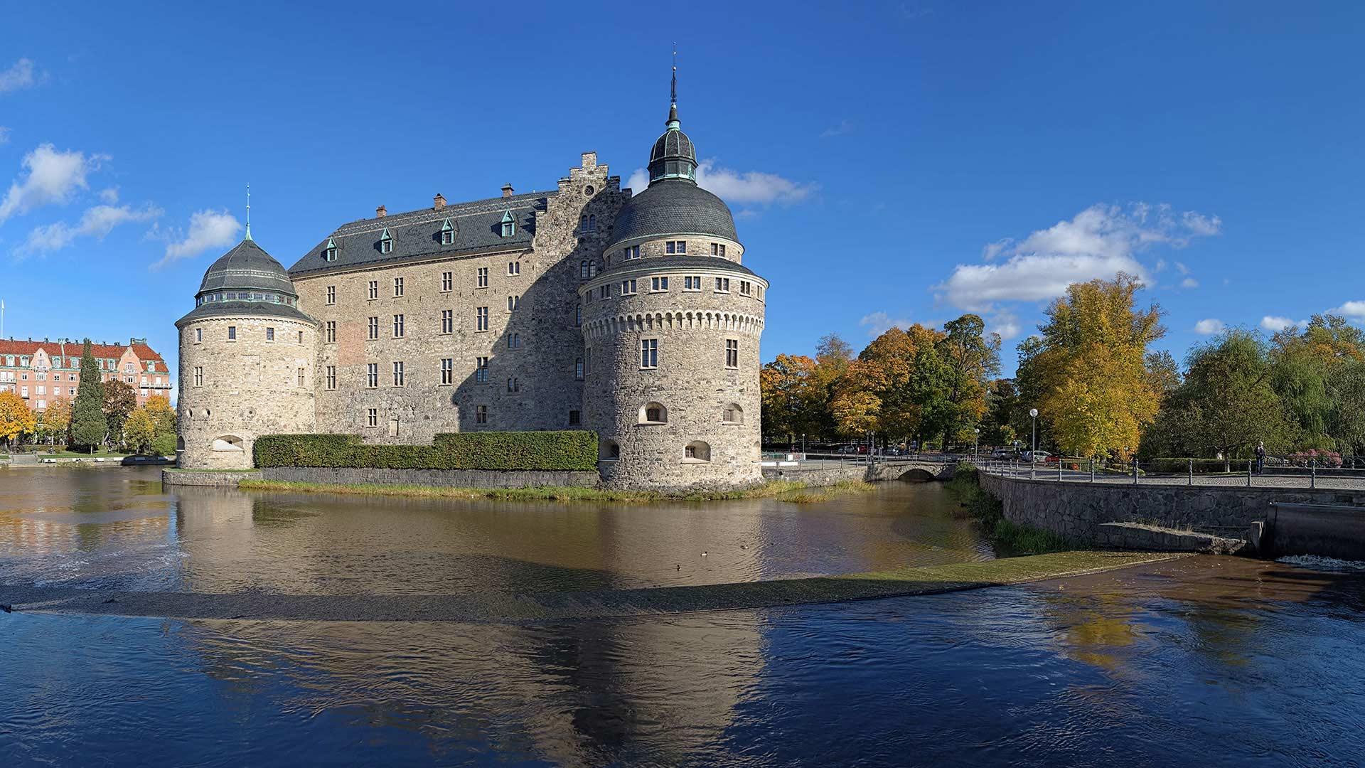 Car Rental Norway To Sweden