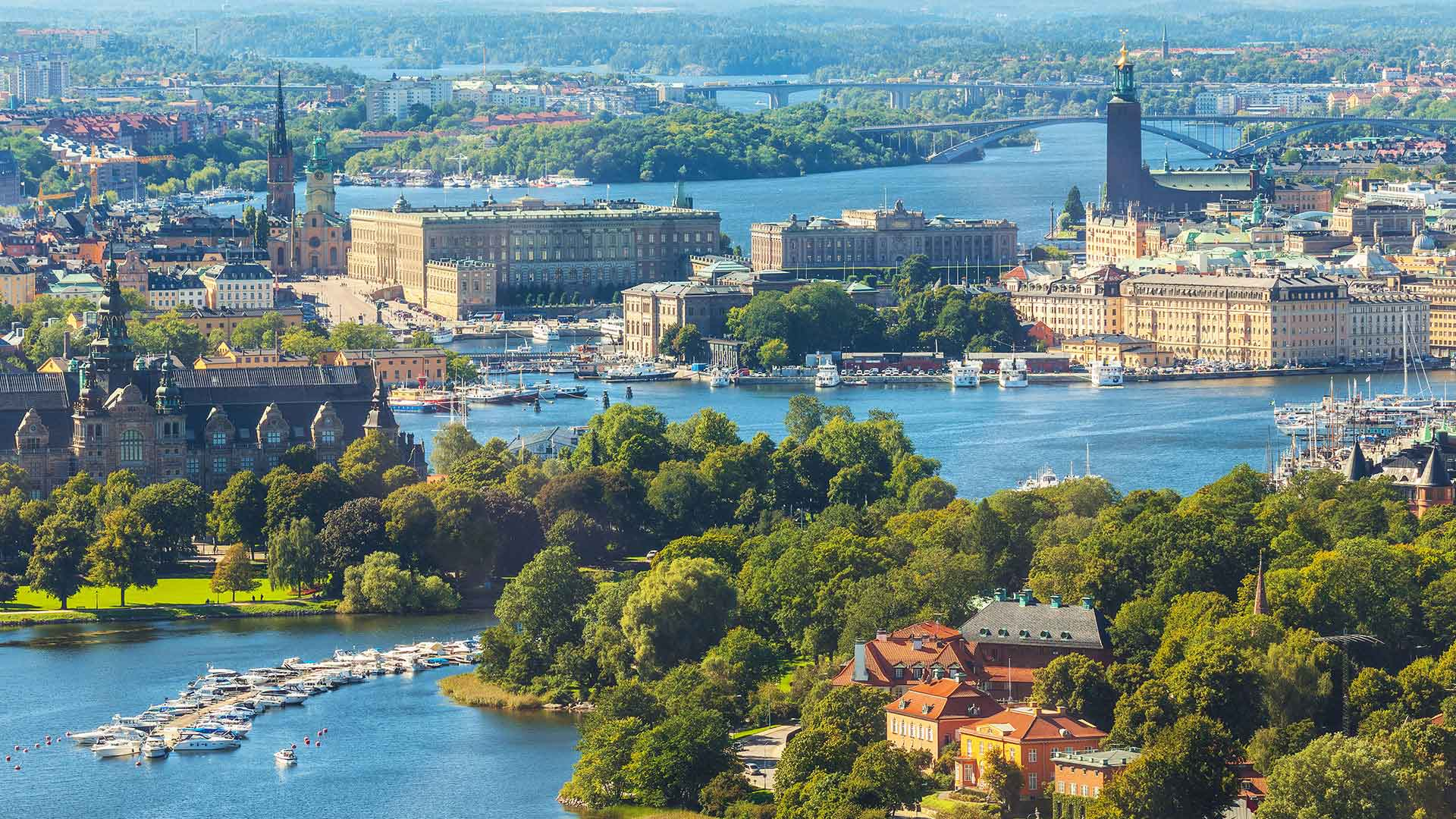Castles and Fjords in Scandinavia 8 Days 7 Nights Nordic Visitor